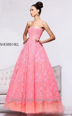 Sherri Hill 21021 thumbnail
