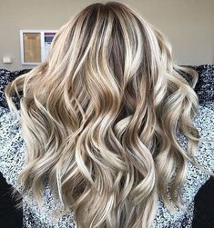 Top And Trending Spring Hair Color Ideas 2018 17