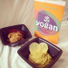 Yogan - Vegan Life and Yoga by Dominik Grimm / Yogan - Veganes Leben und Yoga von Dominik Grimm @droemerknaur