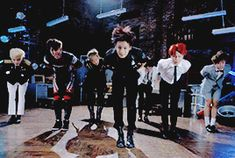 Bangtan Boys (BTS) - Dope/Sick   Bangtan is killing me slowly.