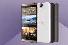HTC One E9+ με 2Κ οθόνη και MediaTek CPU!