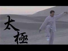 Chen Bing - Chen Family Taijiquan Master