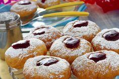 Μπομπολόνι…. παραδοσιακό Ιταλικό γλυκό, είναι κόλαση!!!! – Timeout.gr