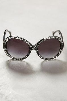 7ecbf7eb66 ett twa ett  twa Elselil Sunglasses  anthrofave