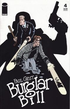 Paul Grist (born 9 September 1960 UK) is a comic book writer and artist whose career began in the 1980s... Paul Grist (born 9 September 1960 UK) is a comic book writer and artist whose career began in the 1980s. A notable early work is St. Swithins Day (Trident Comics 1990) written by Grant Morrison. He created his two best-known works at his own Dancing Elephant Press and later moved them to Image Comics  the hard-boiled police series Kane in 1993 and the unorthodox superhero series Jack…