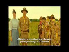 Cine: Moonrise kingdom | inanaut