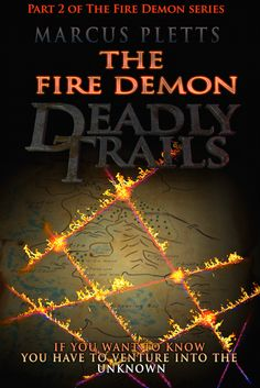 OUT NOW Book 2 of The Fire Demon series available FREE when you purchase book 1.  http://www.drivethrurpg.com/product/148928/The-Fire-Demon--Death-Awaits-You?view_as_pub=1