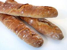 Xandra Bakt Brood - stokbrood met een twist - stokbrood bakken voor dummies - makkelijk recept - zelf bakken
