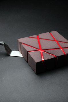 Come si crea un dolce da una stampante in 3D? Le incredibili creazioni di Dinara Kasko