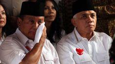 'Janji Surga' Hatta Rajasa di Bidang Pangan yang Terbukti Gagal Saat Jadi Menko Perekonomian - Yahoo News Indonesia