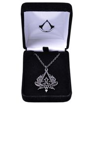 Assassin's Creed - Ottoman Necklace