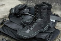 2f3d6d71f0f boots low Picture - More Detailed Picture about US ARMY Black Tactical  combat boots leather Hiking Camping Climbing Mountaineering Boot special3  men s ...