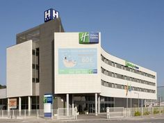 Molins de Rei Holiday Inn Express Molins de Rei Spain, Europe Ideally located in the prime touristic area of Molins de Rei, Holiday Inn Express Molins de Rei promises a relaxing and wonderful visit. The hotel has everything you need for a comfortable stay. Facilities like free Wi-Fi in all rooms, 24-hour front desk, facilities for disabled guests, luggage storage, family room are readily available for you to enjoy. Comfortable guestrooms ensure a good night's sleep with some r...