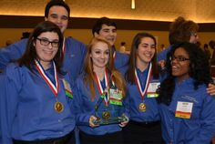 Maryland's Management State Competitions #prostart