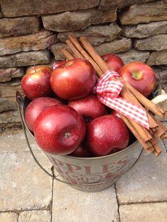Apples By Daniëlle D.