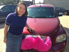 It's official. Lyft, the San Francisco-based ride-sharing service via smartphone, is driving into Dallas tomorrow.