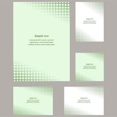 More than 1000 FREE vector images: Business stationery design Business Flyer Templates, Brochure Template, Card Templates, Free Vector Backgrounds, Green Backgrounds, Abstract Backgrounds, Free Vector Patterns, Free Vectors, Vector Design