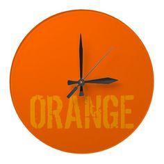 Orange .. . . . www.Steelband.co.uk