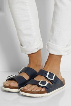 Birkenstock - every woman must have one of those!