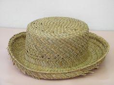 ヴィヴィアンウエストウッド ジョンブルハット ストロー(麦藁帽子)