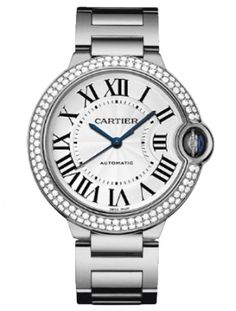 Buy exclusive collection of cartier watches, cartier ronde solo watches, breitling watches, cartier watches for men and women, omega watches and many more at New Cavendish Jewellers. Visit: ticktoc.co.uk