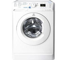 £189 INDESIT XWA71451W Washing Machine - White
