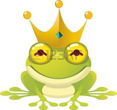 Frog Vector Stock Illustrations, Cliparts And Royalty Free Frog ...