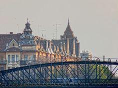 Eisenbrücke, Temeswar Cathedral, Building, Travel, Pictures, Viajes, Buildings, Cathedrals, Destinations, Traveling