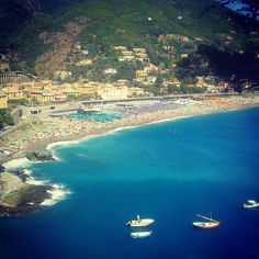 Bonassola (liguria) www.caduferra.it Love Deeply, Italy, River, Outdoor, Outdoors, Italia, Outdoor Games, Outdoor Life, Rivers