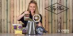 The Magical Butter Machine is a game-changer for making your own infused products. Check it out in the new episode of Try This and enter our contest to WIN one