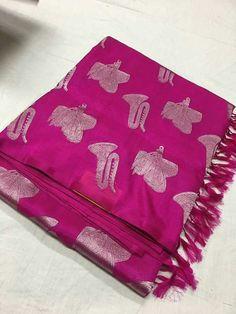 Kanchipuram silk saree ready to dispach Order what's app 7995736811