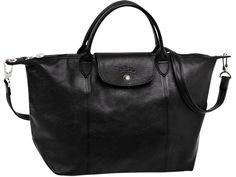 Longchamp | Leather | Luxury Avenue