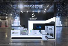 Exhibition Stall, Exhibition Stand Design, Web Banner Design, Expo Stand, Display Design, Creative, Minimalist, Guerrilla, Interior