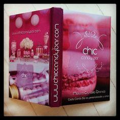 Chic Candy Bar