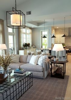 HGTV Dream Home Tour by Reality Daydream