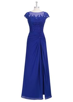 Azazie Libby Mbd Beautiful Mother Of The Bride Dress Very Pretty In Ink