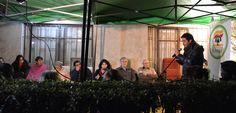 Inauguración Alarmas Comunitarias Villa O'higgins