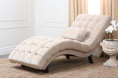 Soho tatiana de los rios soho tatiana de los rios for Abbyson living soho cream fabric chaise