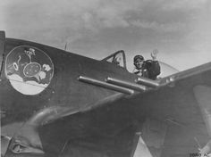 Raymundo Da Costa Canario Of Rio De Janeiro Brazil A Pilot With The Brazilian Fighter Squadron Warms Up His Republic Thunderbolt Before Taking Off Flight Take Off, Brazilian Air Force, P 47 Thunderbolt, South American Countries, Rio Grande Do Sul, Fighter Pilot, Nose Art, Photos Of The Week, North Africa