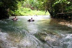 White River Valley  #jamaica