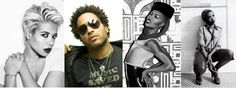 AfroPunk Announces 2015 Lineup– KELIS, LENNY KRAVITZ, GRACE JONES, LAURYN HILL– And All We Have to Say is, 'Yassssss!!!'