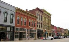 Northfield-Faribault overnight getaway | Midwest Living