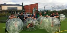 ie is Irelands provider for bumper balls (Body zorbs) all over Ireland. We combine years of event management experience coupled with top class products to bring you a fun day for everyone. Donegal, Event Management, Balls, Ireland, Events, Activities, Party, Fun, Products