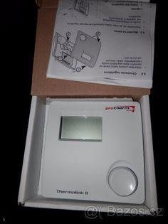 termostat - 1 Mp3 Player, Shop, Store
