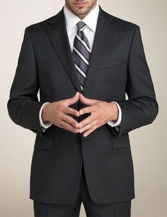 pink and purple mens suits | Re: Is a dark blue suit, pink dress shirt, and pink pocket square too ...