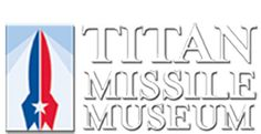 Titan Missile Museum - see the last of ICBM missile silos in existence and see a new perspective on the Cold War and peace through deterrence.