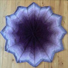 Stjernetæppe | All I Crochet Is Love