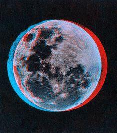 moon gif tumblr - Buscar con Google