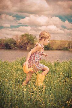 kid summer