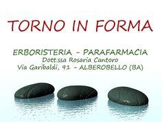 TORNO IN FORMA